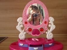 Zrkadielko krásy,
