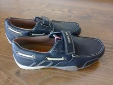 7388007465e82 Modré topánky, geox,35. 14 € · 1alenka • Bardejov. 205 inzerátov • 61  hodnotení · Použitý tovarPred 4 dňami. 1. Kožené vyvýšené botasky