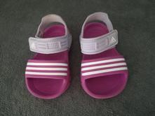 Adidas sandálky dievcenske, adidas,20