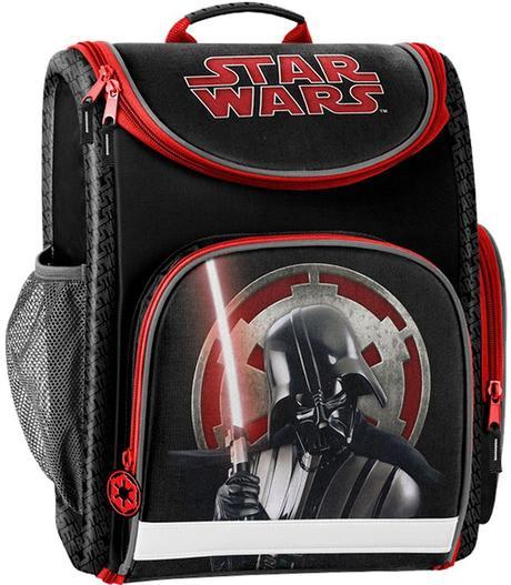 Školská taška aktovka star wars lord vader cab716491e