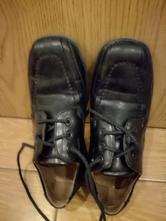 Slávnostná obuv, humanic,32