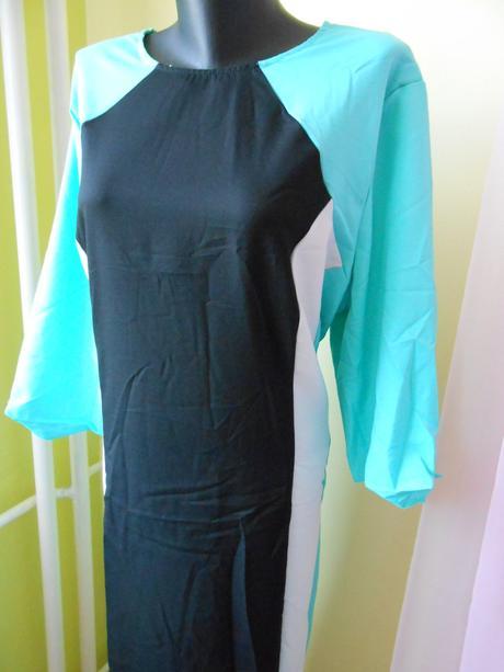 Moderné šaty pre moletky fe015622d76
