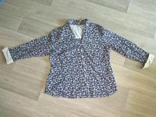 Košeľa, bonprix,50