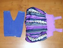 Fialové šaty, 86