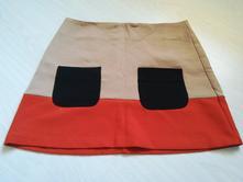 Mini sukňa, promod,m