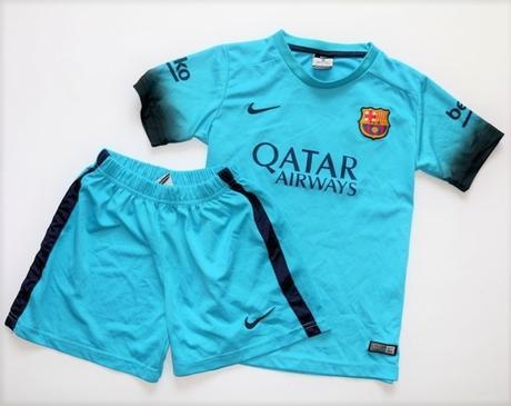 e1fe421120167 Futbalový dres fc barcelona messi, nike,152 - 15 € od predávajúcej roka17    Detský bazár   ModryKonik.sk