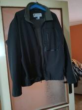 Softshelova bunda, columbia,xxl
