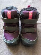 Zimné topánky zn.quechua, quechua,23