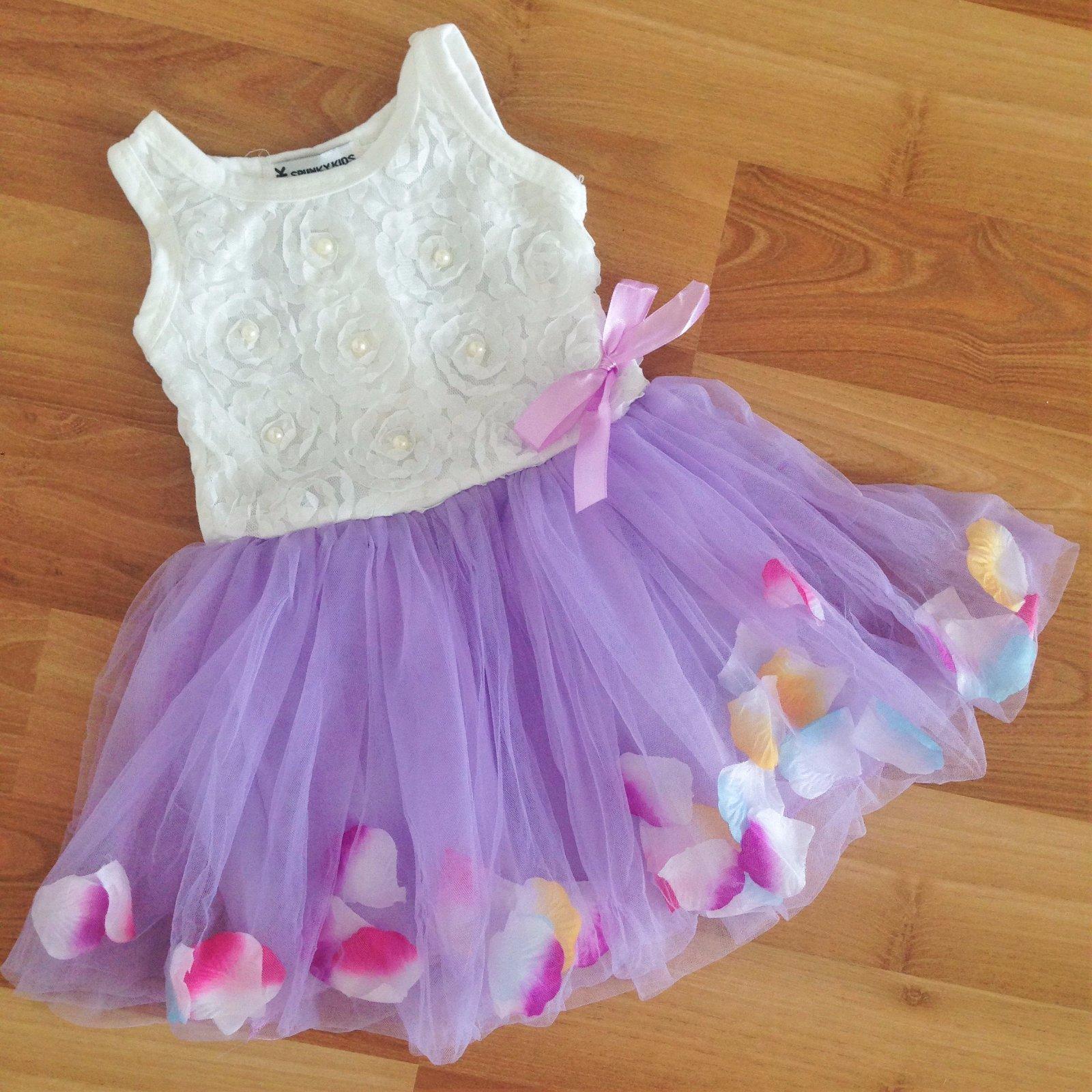 99835e9ee Skladom tutu /petti šaty s lupienkami, 68 - 104 - 6,98 € od predávajúcej  dancinbugs | Detský bazár | ModryKonik.sk
