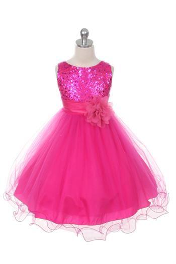 Detské slávnostné šaty roxy ružové 9c8d58ccfd8