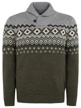 2143acf06341 George pánsky pulover
