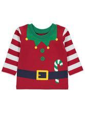 George vianočné tričko, 62 - 92