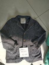 145587fe59 Detské kabáty