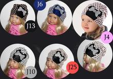 Cute mimi na 9 mes. až 6 rokov  skladom, ajs,74 - 116