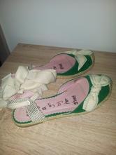 Zaujimave sandale, killah,36