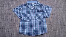 Košeľa pre chlapca, pepco,80