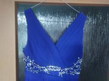 Plesové šaty, m