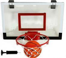 Basketbalový koš s tabuľou,