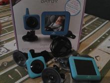 Video pestunka, baby control digital