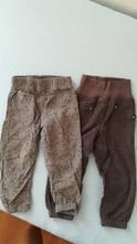 Dievčenské nohavice, lupilu,92