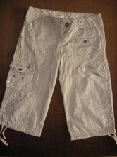 Trojsvrtové nohavice, m