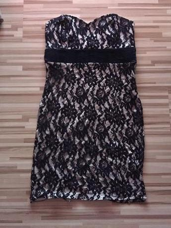 02a3117b63bb Predám krátke čipkované šaty