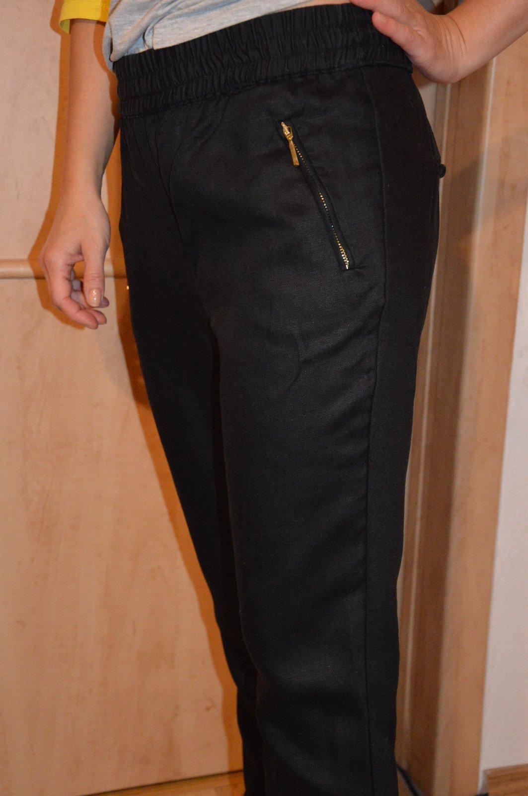 cc5cc9e41e Dámske nohavice zn.zara