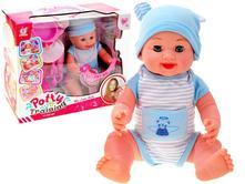 Interaktívna bábika, pije,rozpráva, ciká,