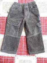 Menčestrové nohavice, lusa,92