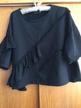 Skrátene tričko/mikina, reserved,l