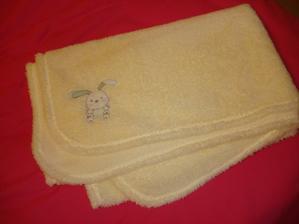Tepla hrubsia deka