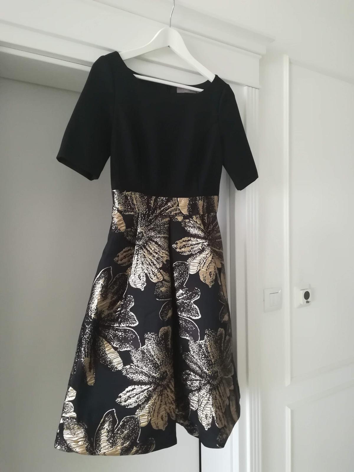 b024ca769492 Luxusné spoločenské šaty zn. christian berg