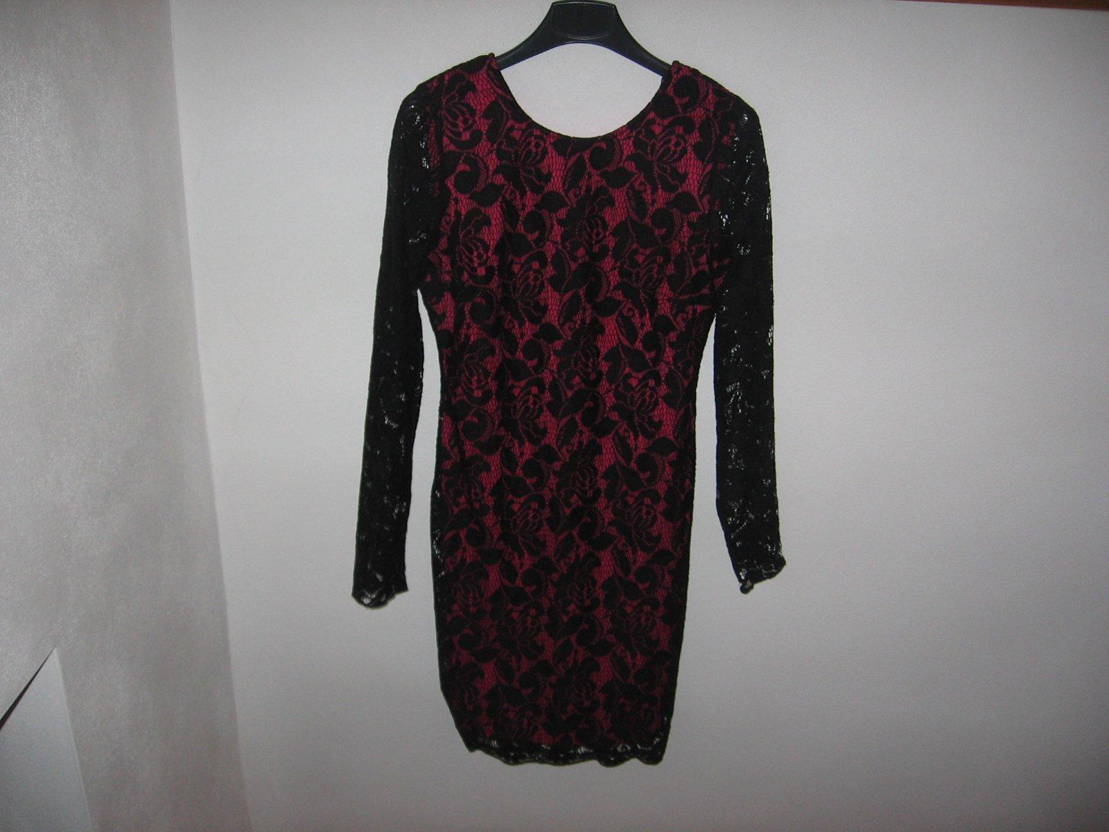 feaec59293 Čipkované šaty