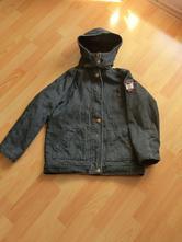 Chlapčenská zimná bunda, alive,152