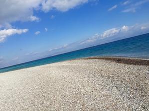More bolo krásne