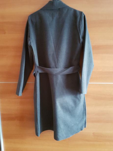 Dámsky prechodný kabát vila fb3fcd74642