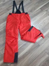 Lyžiarske nohavice, alpine pro,l
