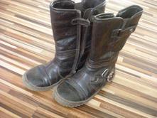Zimné čizmy, bobbi shoes,28
