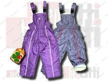 Oteplovačky nohavice, 80 - 134