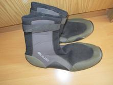 2ead7664c114 Neoprénový obuv do vody--47