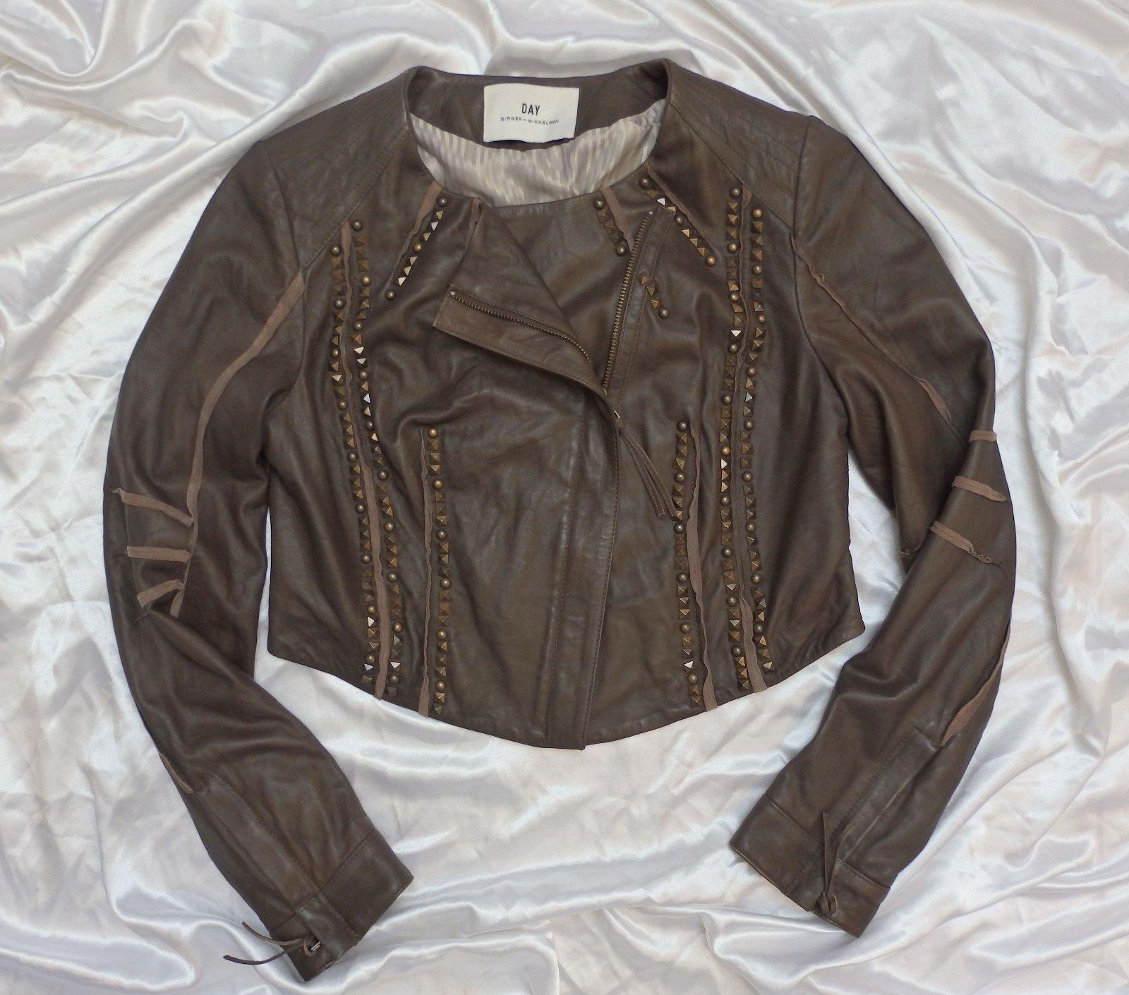 8708d953b1 Luxusna damska kožena bunda