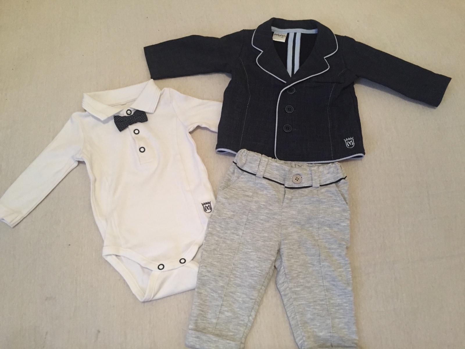5ca0404eea40 Spoločenské oblečenie pre chlapca