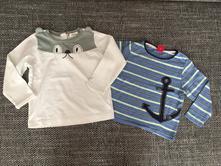 Chlapčenské tričká, s.oliver,80
